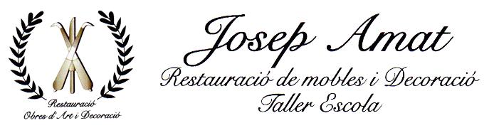 Josep Amat Restauraciones